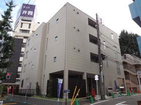 五反田駅 徒歩11分の外観画像