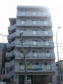 ヴェルト横浜ブライトコート外観