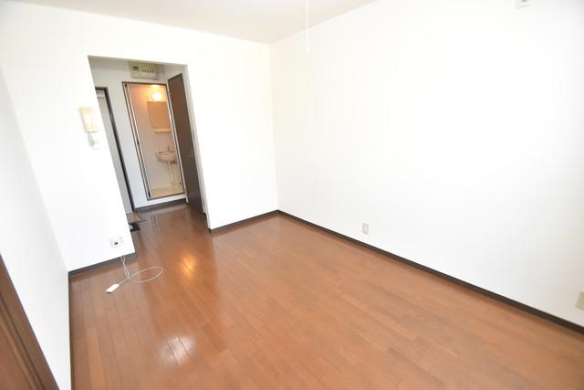 Q's(キューズ) 解放感たっぷりで陽当たりもとても良いそんな贅沢なお部屋です。