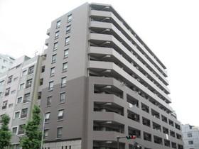 クレストフォルム横浜関内の外観画像