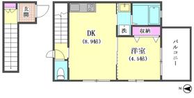 R・NEST 301号室
