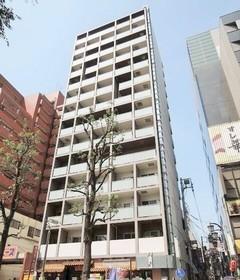 (仮)川崎区砂子マンションの外観画像