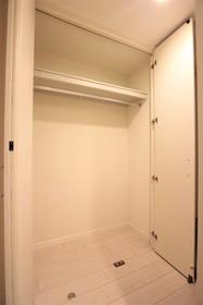 マストライフ南品川 215号室