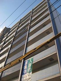 辰巳駅 徒歩9分の外観画像