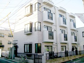 経堂駅 徒歩8分の外観画像