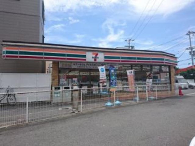 セブンイレブン堺大浜中町3丁店
