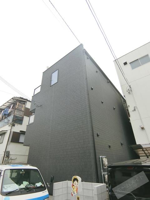 IDEL HOUSE平野