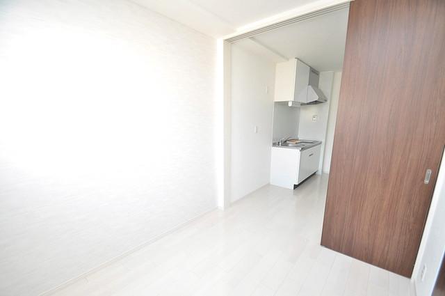 Fmaison verde(エフメゾン ベルデ) 朝には心地よい光が差し込む、このお部屋でお休みください。