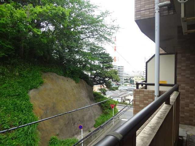 グランディール・横濱景色