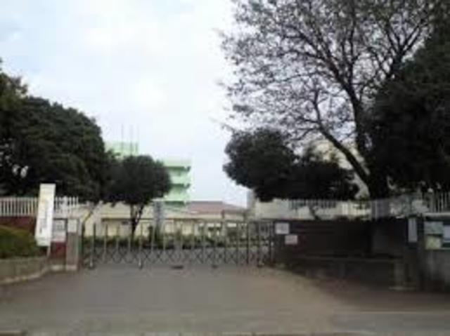 シェルスロープ[周辺施設]小学校
