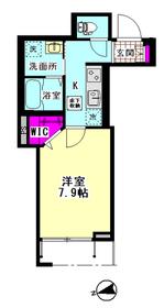 仮)大田区羽田5丁目シャーメゾン 102号室