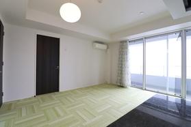 エクラスタワー武蔵小杉 3802号室