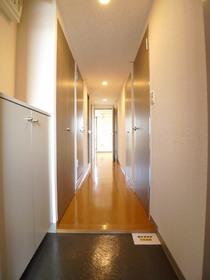 協和ビル(南向きバルコニー) 401号室