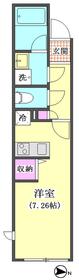 デュオメゾン本羽田 304号室