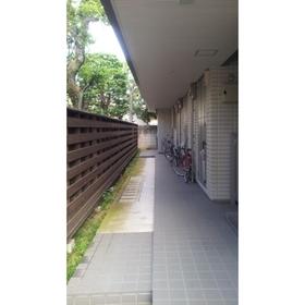 中野坂上駅 徒歩19分エントランス