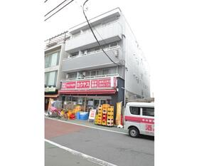 東武練馬駅 徒歩5分の外観画像
