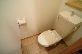 ★洋式水洗トイレ★