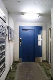 リマールコート西大井 304号室