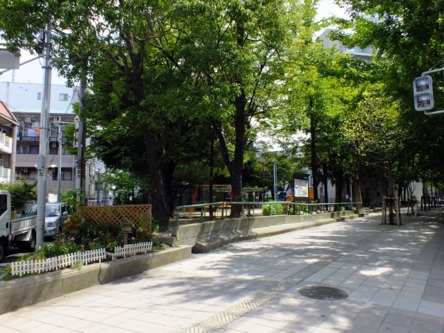 玉川南公園