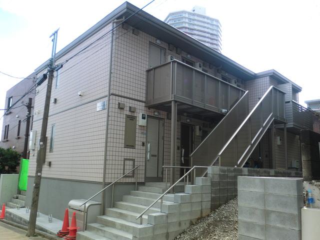 東中野駅 徒歩3分の外観外観