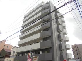 ラ・エテルノ横浜関内の外観画像