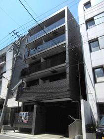 Ecrin錦糸町の外観画像