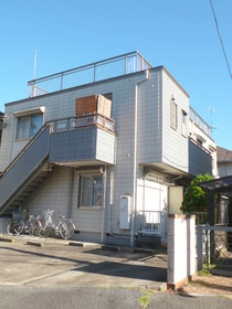 浜田山駅 徒歩10分の外観画像