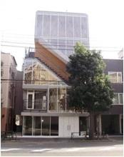 サンパパ下馬ハウスの外観画像