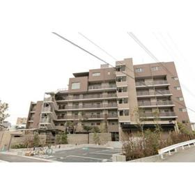 HIGASHIKOMATSUGAWA APARTMENTの外観画像