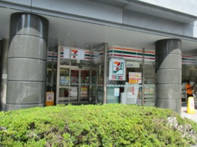 セブンイレブン地下鉄中津駅前店
