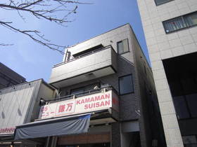 鎌倉駅 徒歩5分の外観画像
