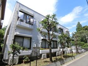 成城学園前駅 徒歩2分の外観画像