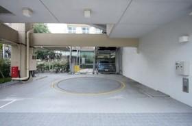 恵比寿駅 徒歩8分駐車場