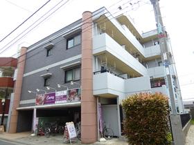 井荻駅 徒歩2分の外観画像
