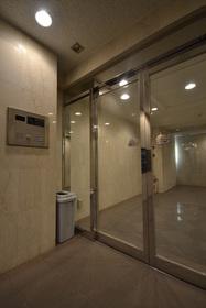 武蔵小山駅 徒歩5分共用設備