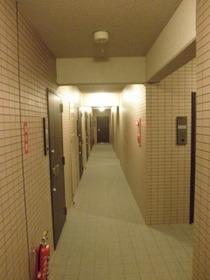 練馬駅 徒歩10分共用設備