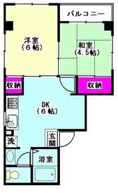 山川ビル 201号室