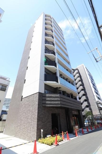 ララプレイス大阪福島ミラ