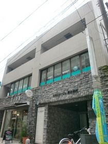 エルミタージュ桜台駅前の外観画像