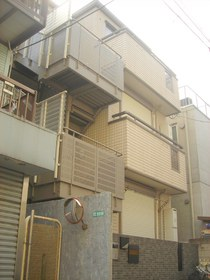 代官山駅 徒歩14分の外観画像