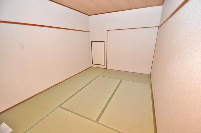 小路東2-3-9 貸家 もうひとつのくつろぎの空間、和室も忘れてません。