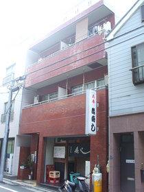 キャッスルマンション西新宿の外観画像