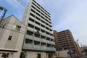 クレイシア西横浜グランカリテの外観画像
