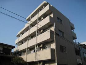 スカイコート西横浜5外観