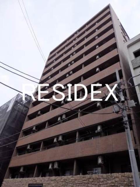 秋葉原駅 徒歩7分外観