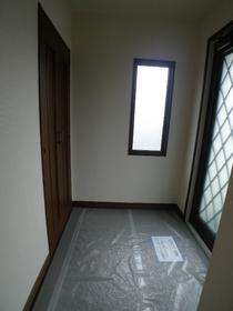 久が原ヴィレッジ 201号室
