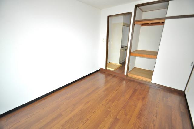 レスポワール お財布に優しいお部屋をお探しの方にはココ。しっかり者さんの為のマンションです。