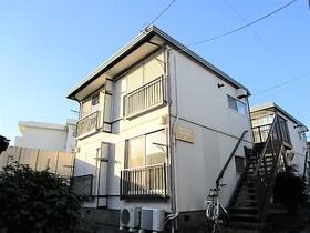 町田駅 バス7分「滝の沢」徒歩5分の外観画像