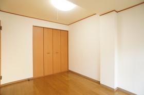 雪ヶ谷第2コーポラス 105号室