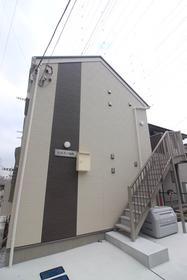 ヒルズ戸塚町の外観画像